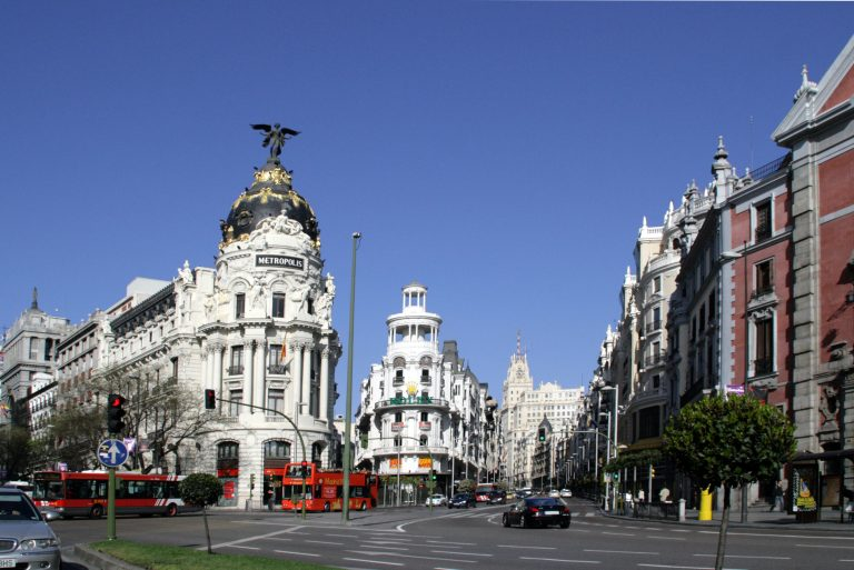 Madrid Government Issues First Sustainable Bond of 2019