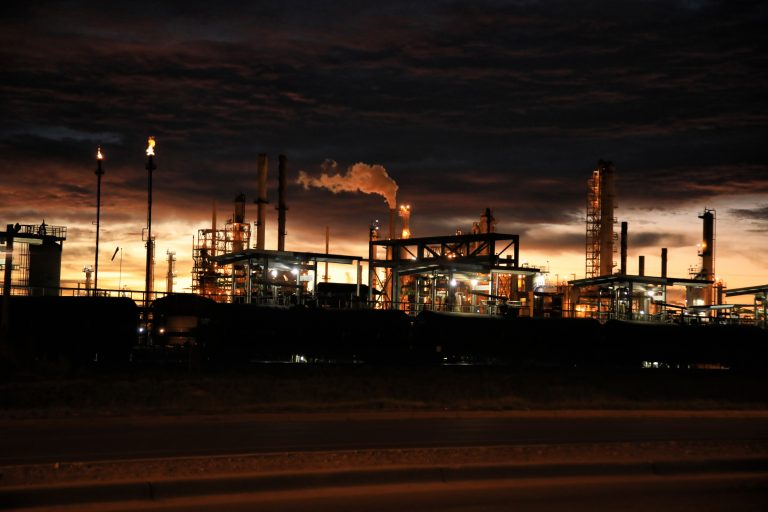 Industrial Corporates Continue to Fail on Climate Progress, Finds TPI